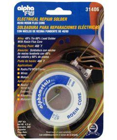 40/60 Electrical Rosin Core Solder