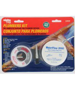 Plumber's Solder Kit