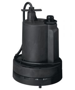 1/4 HP Geyser II Submersible Pump