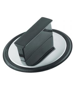 Disposal Stopper, Black