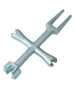 P O Plug Wrench