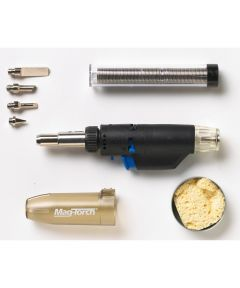 3-In-1 Micro Butane Torch 7 Piece Kit