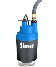 Smart Geyser Ulility Pump