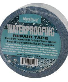 Nashua Waterproofing Repair Tape, 1.89 in. x 10.9 yd.