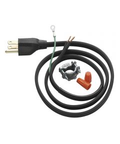 InSinkErator Garbage Disposer Power Cord Kit