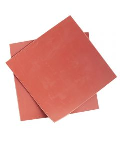 6 in. Rubber Sheet Packing 2 Count
