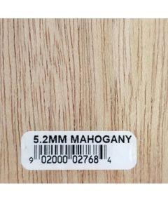Plywood, Mahogany T2 1/4x4x8