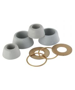 Assorted Cone Washers & Rings
