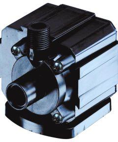 350 GPH Magnetic Drive Utility Pump