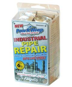 6 in. Pow-R Wrap Pipe Repair