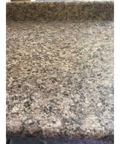 6 ft. Kitchen Countertop, Milano Amber