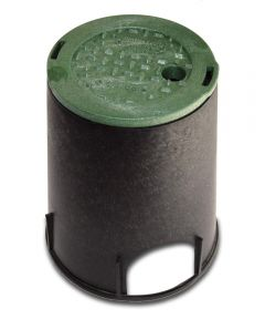 6 in. Pro Series Round Valve Box