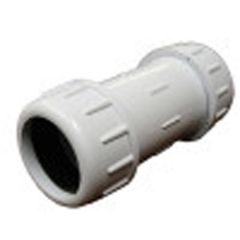 3/4 in. x 3/4 in. PVC Compression Coupling