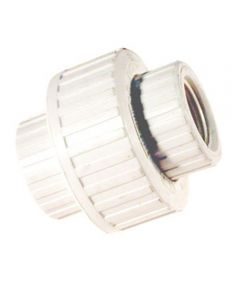 PVC Schedule 80 Threaded Union 3/4 in.