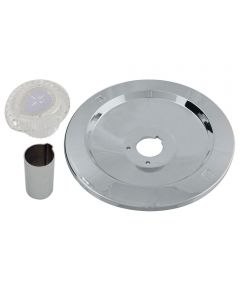 Generic Tub and Shower Trim Kit for Moen Chateau Series