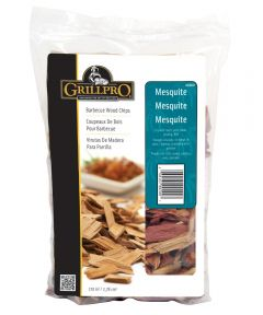 2 lb. Mesquite BBQ Flavored Wood Chips