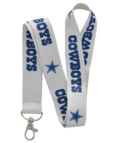 NFL Lanyard Cowboys