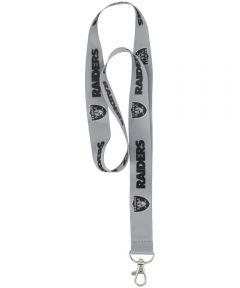 NFL Lanyard Raiders
