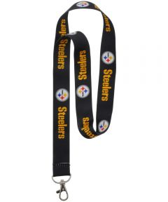 NFL Lanyard Steelers