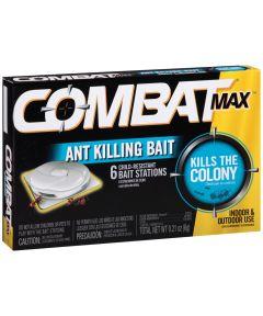 Combat No Vapor Odorless Ant Quick Killer