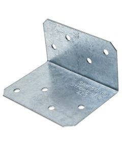 3-5/8 in. x 11 in. x 2 in. Galvanized Angle