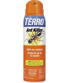 Terro Ant Killer, 16 oz. Aerosol Spray