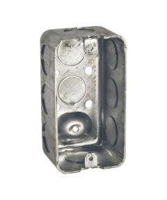 7/8 in. Deep Single Gang Handy Box
