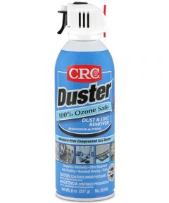 8 oz. Duster Moisture-Free Dust and Lint Remover