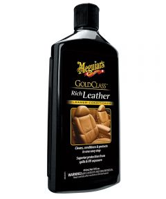 14 oz. Gold Class Leather Cleaner & Conditioner