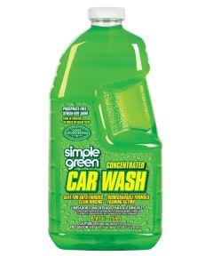 2 Liter Car Wash