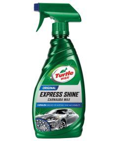 16 oz. Express Shine Liquid Car Wax