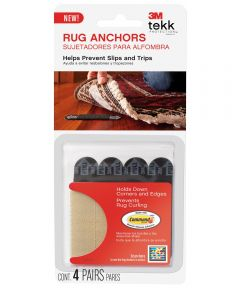 Rug Anchors 4 Count
