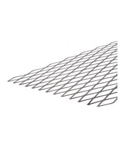 Weldable Expanded Steel Sheet 1/2 in. x 12 in. x 24 in.