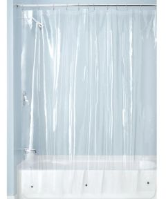54 x 78 PEVA Shower Stall Liner