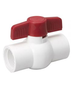 1 in. IPS PVC Ball Valve