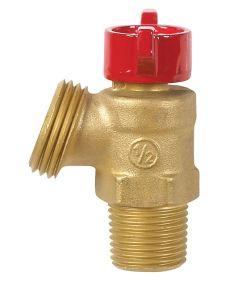 1/2 in. Boiler Drain