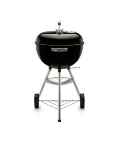 Weber 18 in. Original Kettle Charcoal Grill, Black