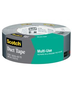 1.88 in. x 60 Yards Multi Use Duct Tape