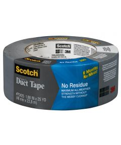25 Yards No Residue Duct Tape