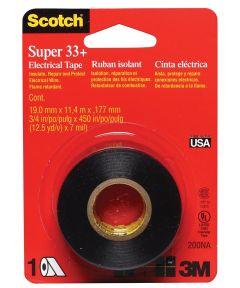3/4 in.x 450 in. Scotch Electrical Tape