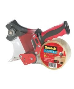 1.88 in. x 38.2 in. Scotch Packaging Tape With Dispenser