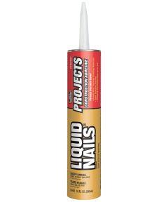 10 oz. Liquid Nails Adhesive