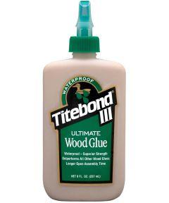 8 oz. Titebond III Ultimate Wood Glue