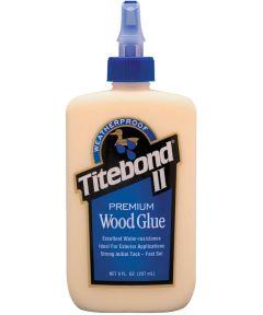 8 oz. Titebond II Wood Glue
