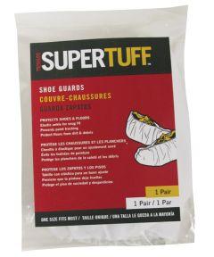 SuperTuff Polypropylene Shoe Covers