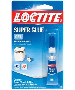 2 gm Super Glue Quick Gel