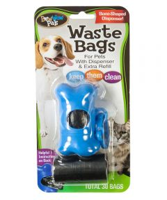Bow Wow Pals Pet Waste Bag Holder