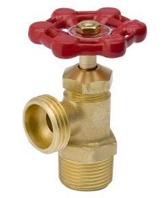 3/4 in. MIP Boiler Drain