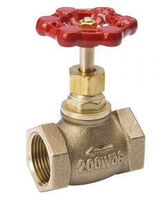 3/4 in. Low Lead Globe Valves