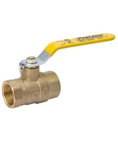1/4 in. IPS Low Lead Ball Valve